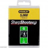 HD sponky TYP G 4/11/140, 10mm 5000ks Stanley 1-TRA706-5T