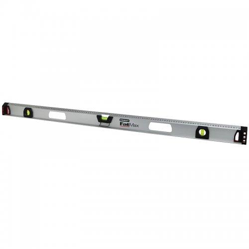 Vodováha magnetická 120cm I-Beam Stanley FatMax 1-43-556