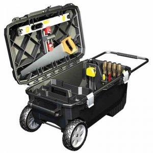 Pojízdný box FatMax ProMobile JobChest s integrovaným zámkem STANLEY 1-94-850
