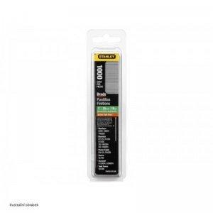 Kolářské hřebíčky 8/300/E/J, 15mm 1000ks Stanley 1-SWK-BN0625T