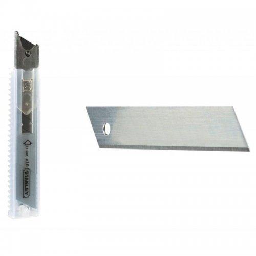 Odlamovací čepel 25mm 20ks Stanley 1-11-325