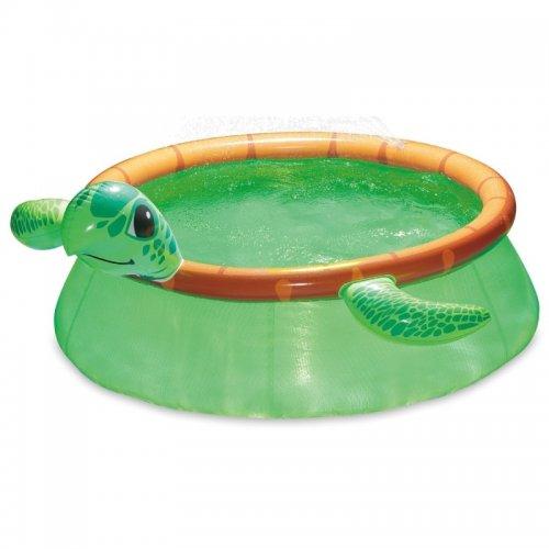 Bazén Tampa 1,83 x 0,51 m bez filtrace - motiv Želva Marimex 10340248
