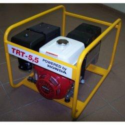 Elektrocentrála NTC třífázová TRT-5,5