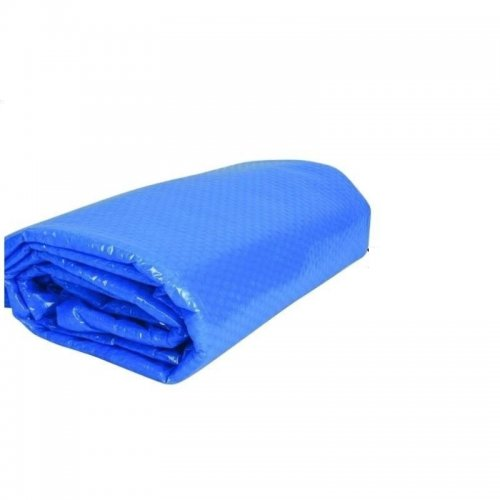 Solární plachta modrá kruh pro bazén 4,57 m MARIMEX EKOSUN 10400002