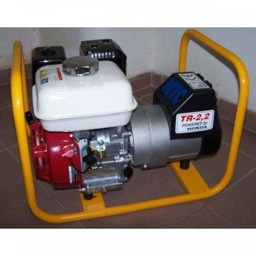 Elektrocentrála NTC jednofázová TR-2,2
