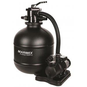 Písková filtrace MARIMEX ProStar Profi 8 10600024