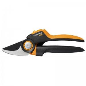 Nůžky zahradní převodové PowerGear dvoučepelové Fiskars 1023630