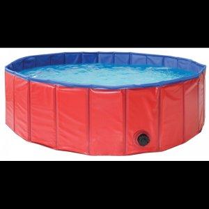 Skládací bazén MARIMEX pro psy - O 120 cm 10210054