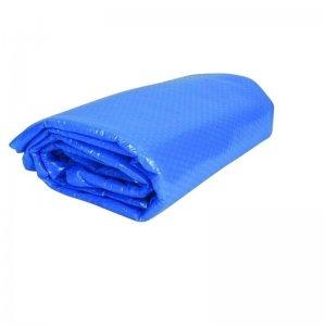 Solární plachta MARIMEX modrá pro bazény s O hladiny 1,95 m 10400326