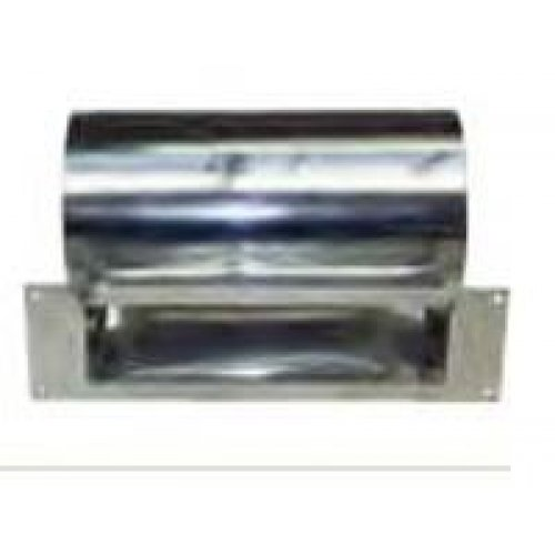 Příruba externího přívodu vzduchu 2x150mm SPARTHERM EV2
