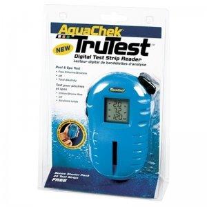 Tester digitální testovacích pásků  MARIMEX AquaChek 11305020