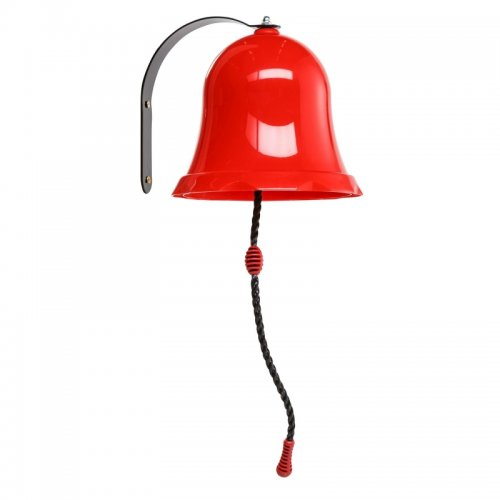 Play Zvonec - červený Marimex 11640297