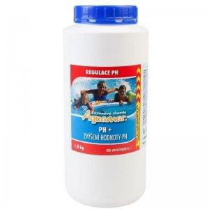 Prostředek na zvýšení pH MARIMEX AQuaMar pH plus 1,8 kg 11300009