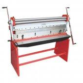Stroj na zpracování plechu Holzmann UBM1070