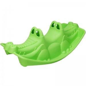 Dětská houpačka krokodýl Paradiso Marimex 11640092