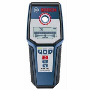 Digitální detektor kovů Bosch GMS 120 Professional 0.601.081.000