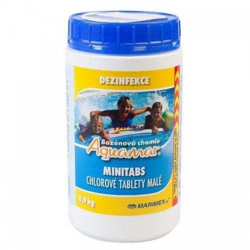 Minitabs 0,9 kg MARIMEX AquaMar 11301103