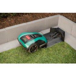 Robotická sekačka na trávu Bosch Indego 350