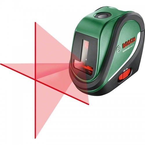 Křížový laser Bosch UniversalLevel 2 0603663800