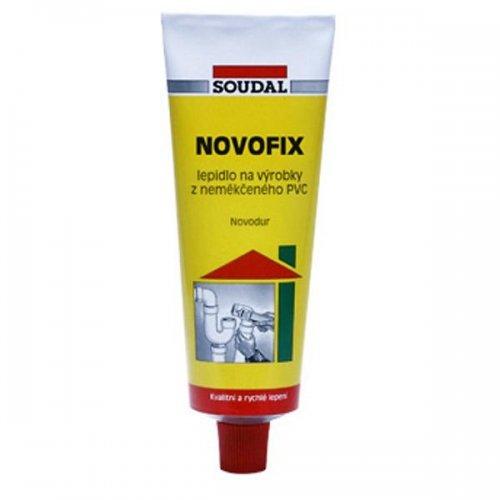 Lepidlo Soudafix na PVC 130ml