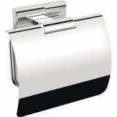 Držák toaletního papíru s krytem Sapho OLYMP 1321-07