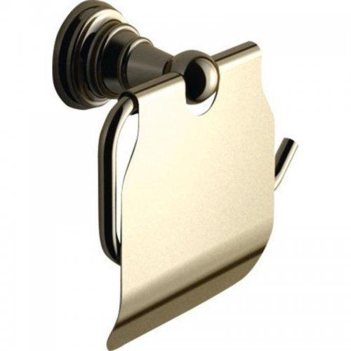 Držák toaletního papíru s krytem Sapho DIAMOND 1318-17