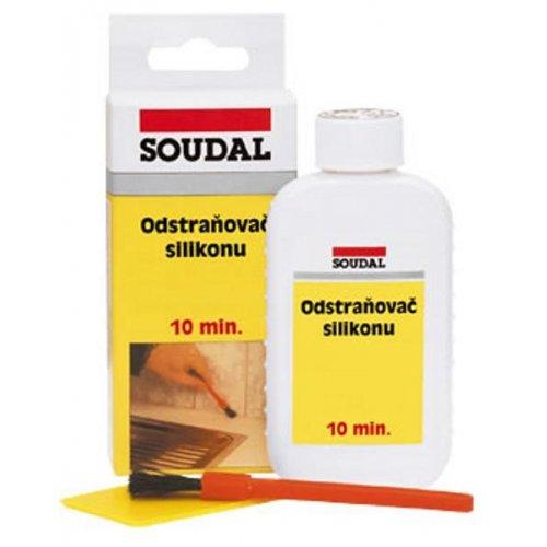Odstraňovač silikonu 100 ml