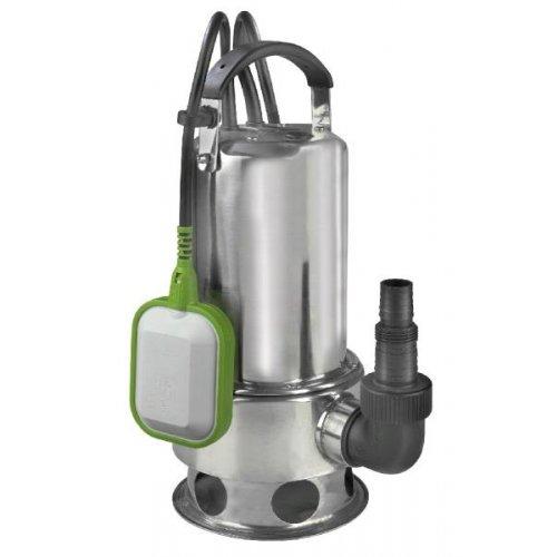 Univerzální ponorné kalové čerpadlo EUROM Flow SPV1100i