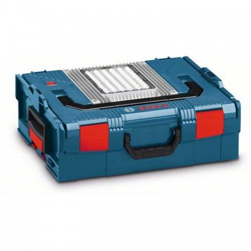Aku svítilna / kufr Bosch GLI PortaLED 136 Professional