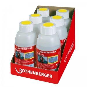 Dezinfekční prostředek pro potrubí s pitnou vodou 6,3 kg ROTHENBERGER ROCLEAN