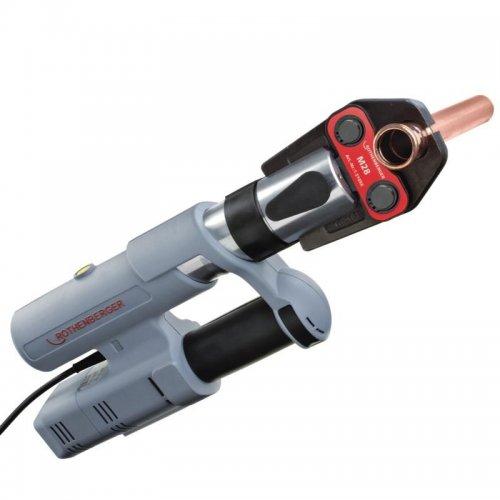 Elektrohydraulické lisovací zařízení 16-25 mm ROTHENBERGER ROMAX AC ECO U