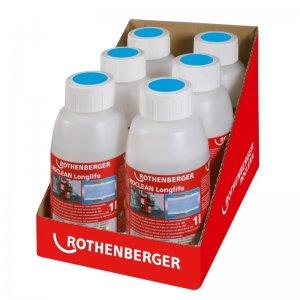 Kondenzační prostředek 6x1L ROTHENBERGER ROCLEAN