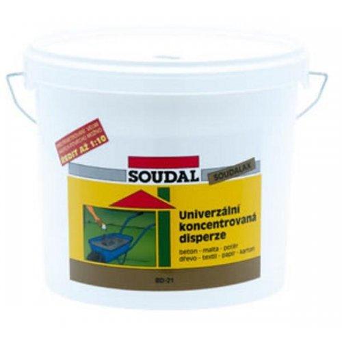 Univerzální koncentrovaná disperze Soudalax BD-21 10 kg
