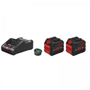 Aku sada Bosch 2xaku ProCORE 18V 12.0 Ah+GAL 18V-160 C 1600A016GY