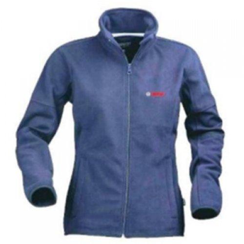 Dámská bunda velikost L Bosch 1619M0099H