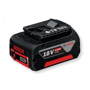 Akumulátor Bosch GBA 1.600.A00.2U5 18 V 5,0 Ah Li-Ion