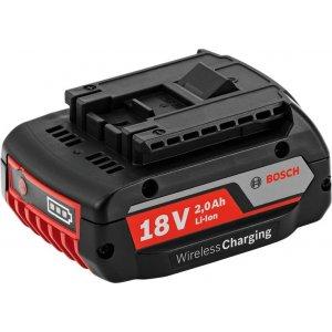 Akumulátor Bosch GBA 18V 5,0Ah Cool-Pack Professional 1600A002U5
