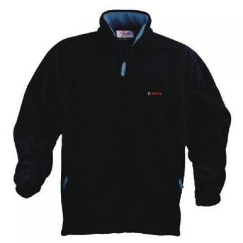 Pánská bunda velikost L Bosch 1619M00907