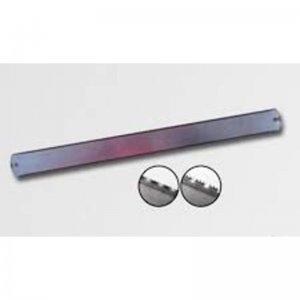 Plátky pilové na kov a dřevo oboustranné 300mm indukčně kalené zuby 3ks EXTOL CRAFT 1728