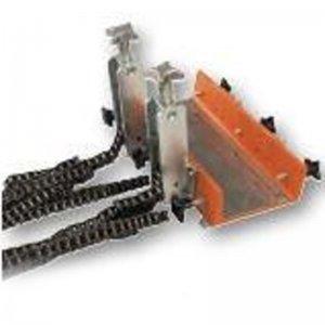 Upínací zařízení na roury 80-900mm ALFRA 18020