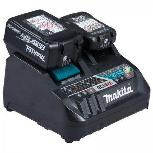 Nabíječka akumulátorů Makita DC18RE 198720-9