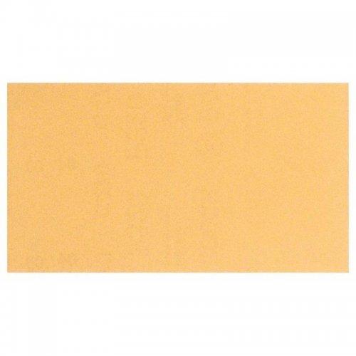 Brusný papír C470, 70 x 125 mm, 40, balení 10 ks Bosch 2608608Y19