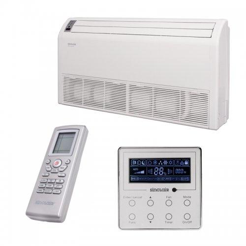 Parapetní klimatizace SINCLAIR MV-F12BI