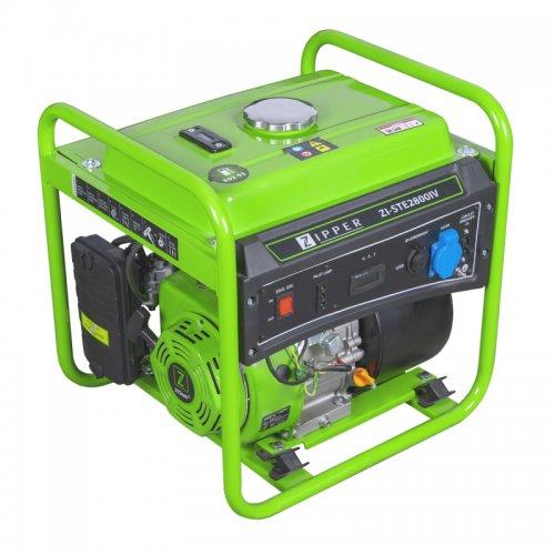Elektrocentrála ZIPPER ZI-STE2800IV