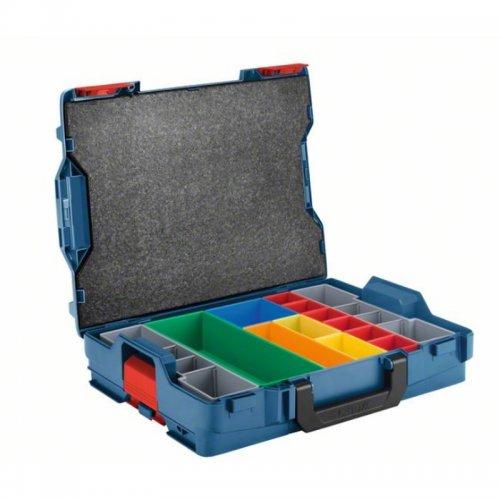 Kufrový systém L-BOXX 102 set 13 kusů Bosch 1600A016NA