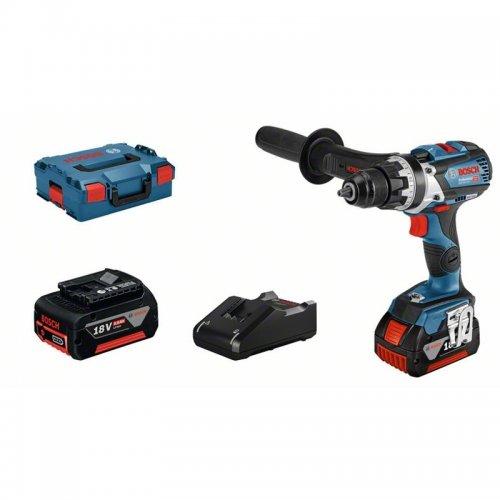 Aku vrtací šroubovák Bosch GSR Professional 06019G010C