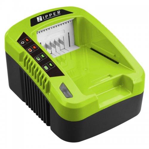 Nabíječka akumulátorů ZIPPER ZI-LGR40V-AKKU