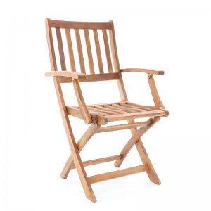 Zahradní židle VeGA Prince