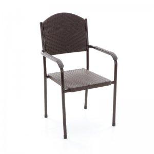 Zahradní židle VeGA Bari