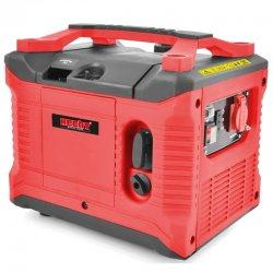 Benzínový generátor elektřiny HECHTIG1100